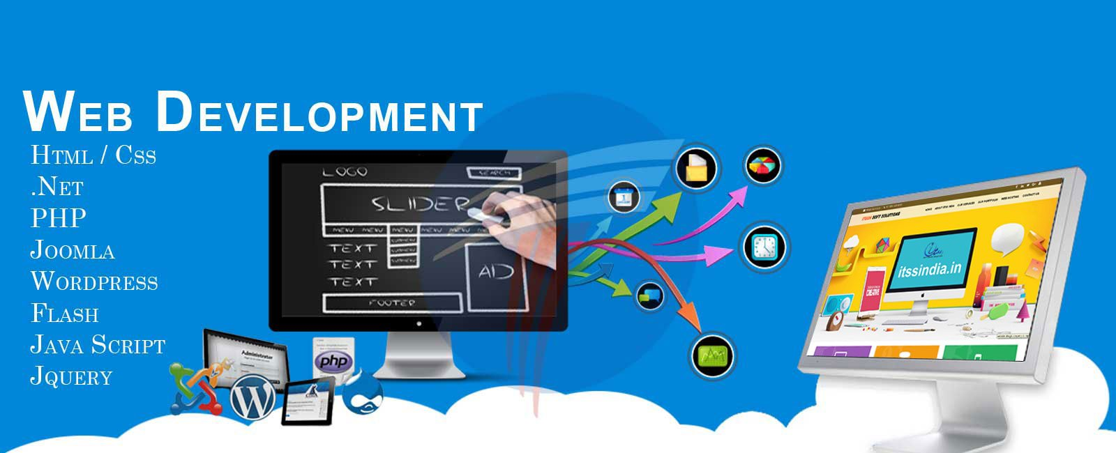 website design company in raipur chhattisgarh