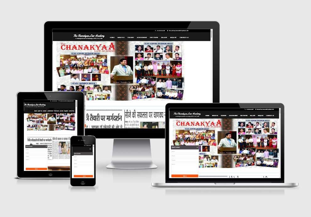 The Chanakyaa Law Academy