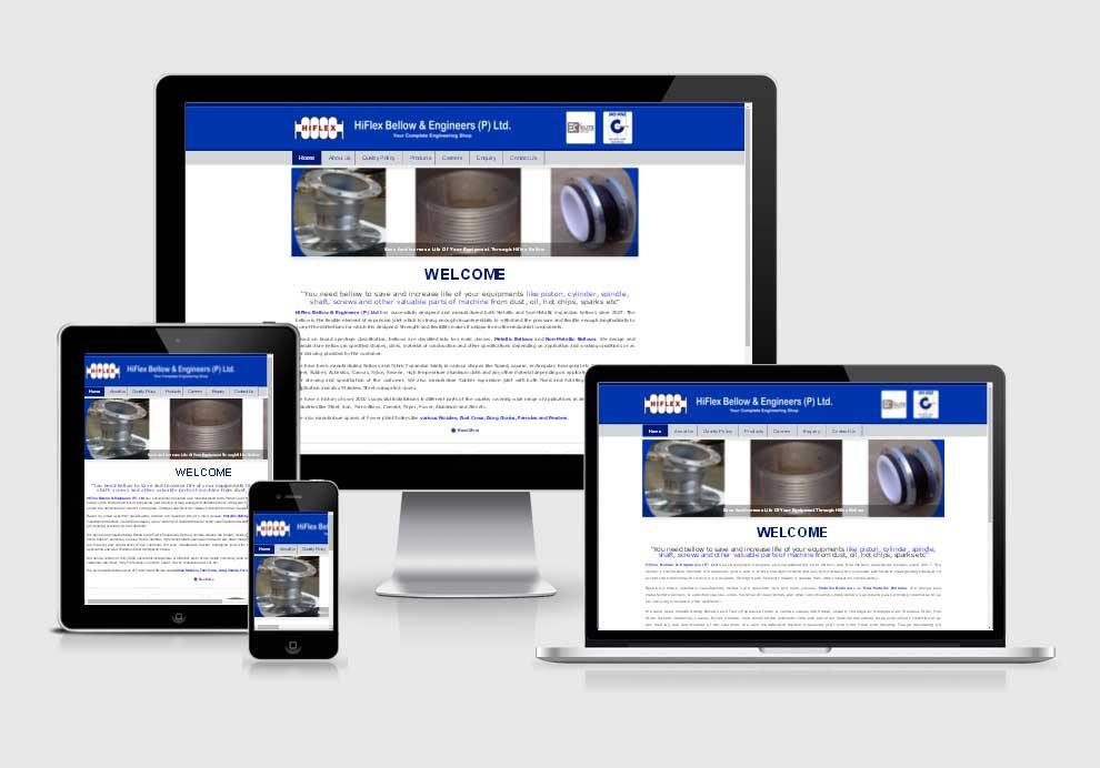 Hiflex Bellow & Engineers (P) Ltd