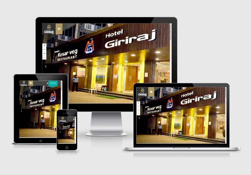Hotel Giriraj